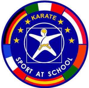 Karate. ERASMUS + AND SPORT